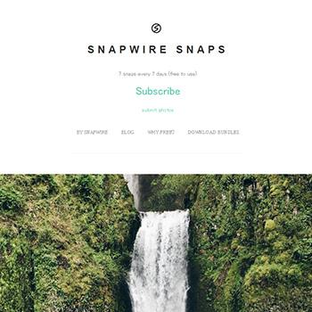 無料写真素材 SNAPWIRE SNAPS