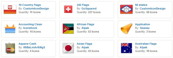 iconspedia ビジネスアイコン