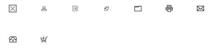 styraise無料ウェブ素材 ドットアイコン素材
