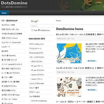 DotsDomino