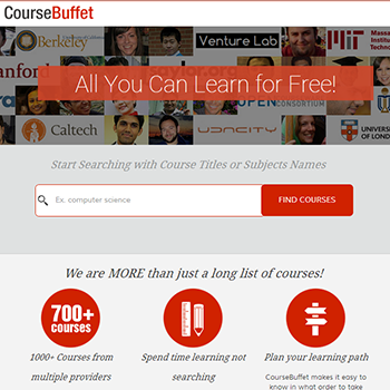CourseBuffet Labs
